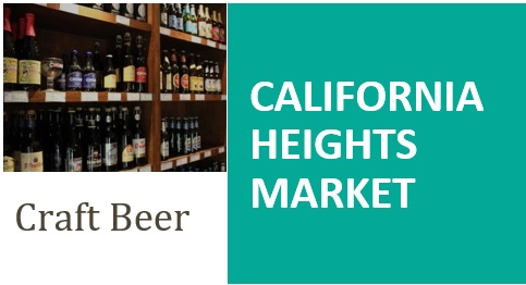 California Heights Market