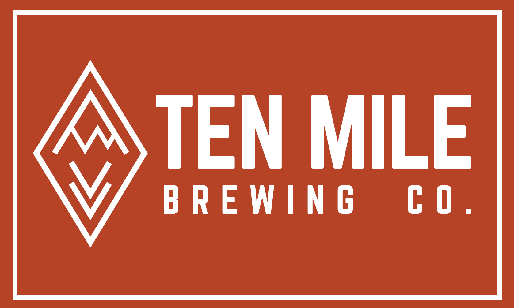 Ten Mile Brewing