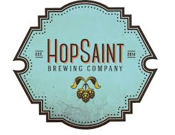 Hop Saint Brewing